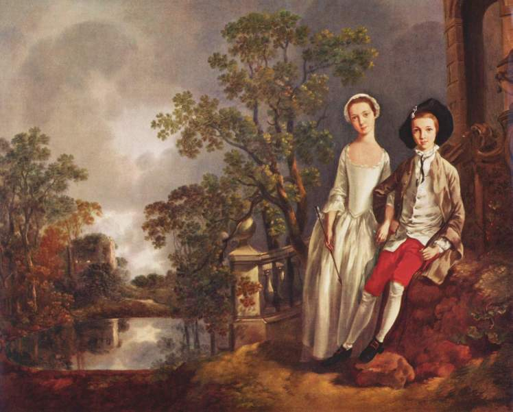 portrait-of-heneage-lloyd-and-his-sister-lucy